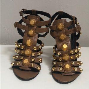 Balenciaga Paris 36 sandals